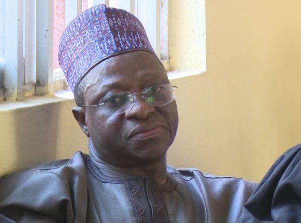Dariye begs court to adjourn N1.1bn scam trial