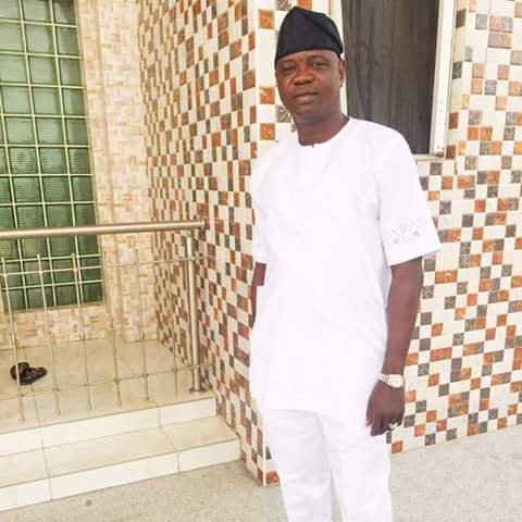 All you need to know About Ogun West Biggest Boy, Ibrahim Egungbohun (Dende)