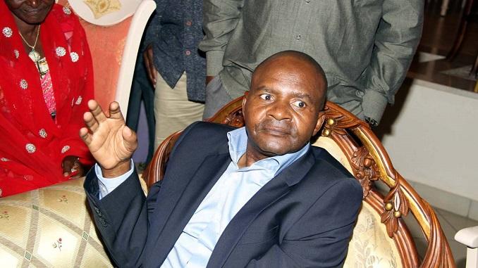 Breaking: Suntai, former Taraba governor is dead