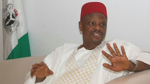 I haven't endorsed Kwankwaso for 2019 presidential election – Jigawa Governor