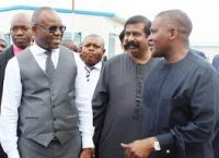 Finish Your Refinery Before 2019-FG Begs Dangote