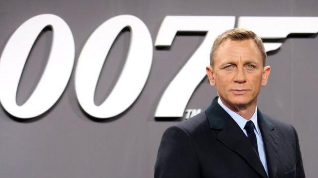 James Bond returns, fans react