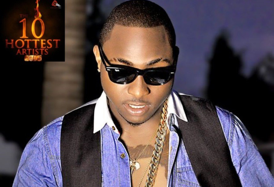 Afro Hip Hop Star, Davido's Police Escorts in Custody for Recklessly Shooting into the Air