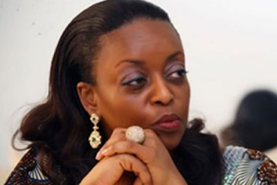 Diezani, seven ex-governors, others to lose Dubai assets