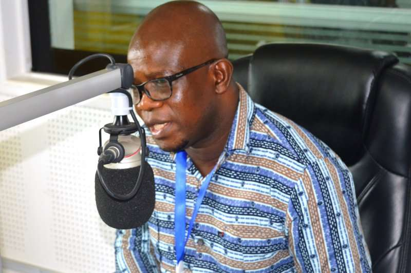 Ghana: NDC afraid to involve its intellectuals