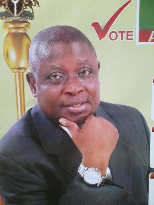 Angry constituent beat up House of Reps member in Ogun