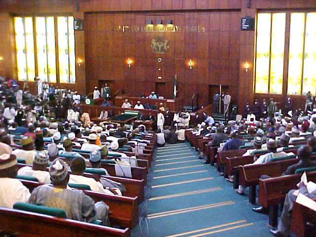 Revisit 1963 constitution, expert advises FG
