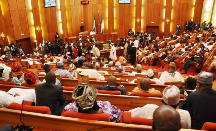 Senate Mentions Samad Rabiu's BUA, Dana, Huawei, others in N30 Trillion Revenue Scam