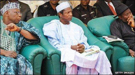 How Obasanjo, Yar'Adua, Jonathan govts allegedly squandered N11 trillion electricity fund – SERAP