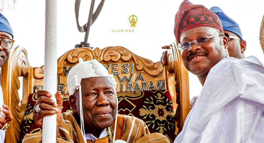 Ibadan to have 32 Obas, as Olubadan remains paramount ruler