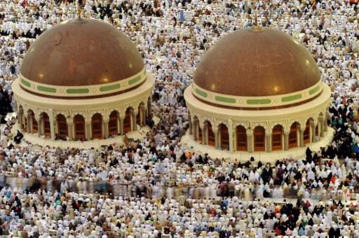Saudi Arabia expects $4.2b revenue from hajj