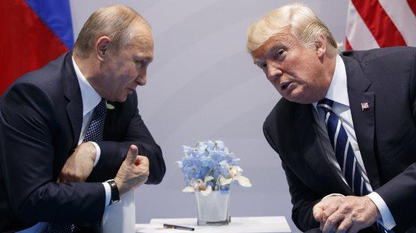 Trump spews embarrassing, unpatriotic comments – Ex-envoy