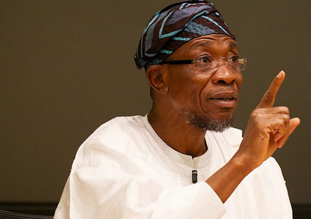 Osun 2018: Aregbesola releases N19.8bn for workers' salaries — 11 days to governorship poll