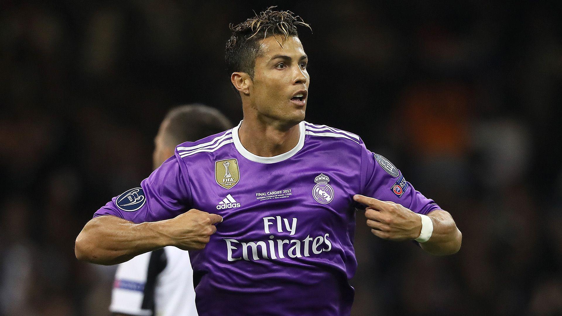 Ronaldo 'wants England return' – reports