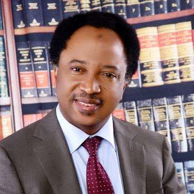 NASS Election: Shehu Sani confident of getting justice from tribunal