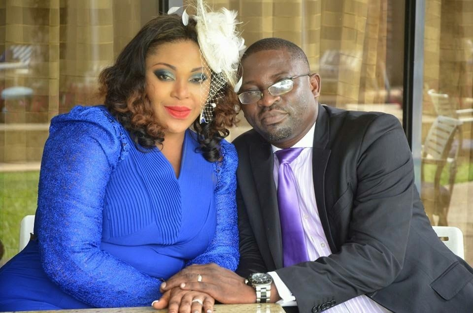 "Foluke Daramola's Ex Husband, Babatunde Sobowale's Second marriage crashed again   ""He is a merciless wife beater""-Source"