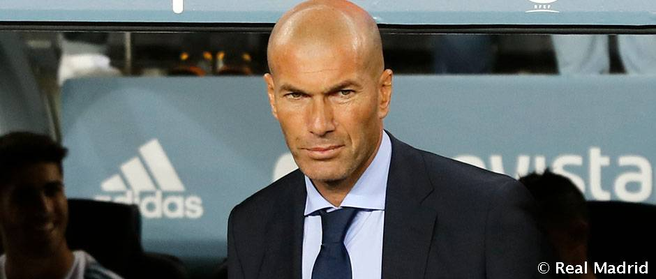 """""""Real Madrid will appeal Ronaldo red card""""-Zidane"""