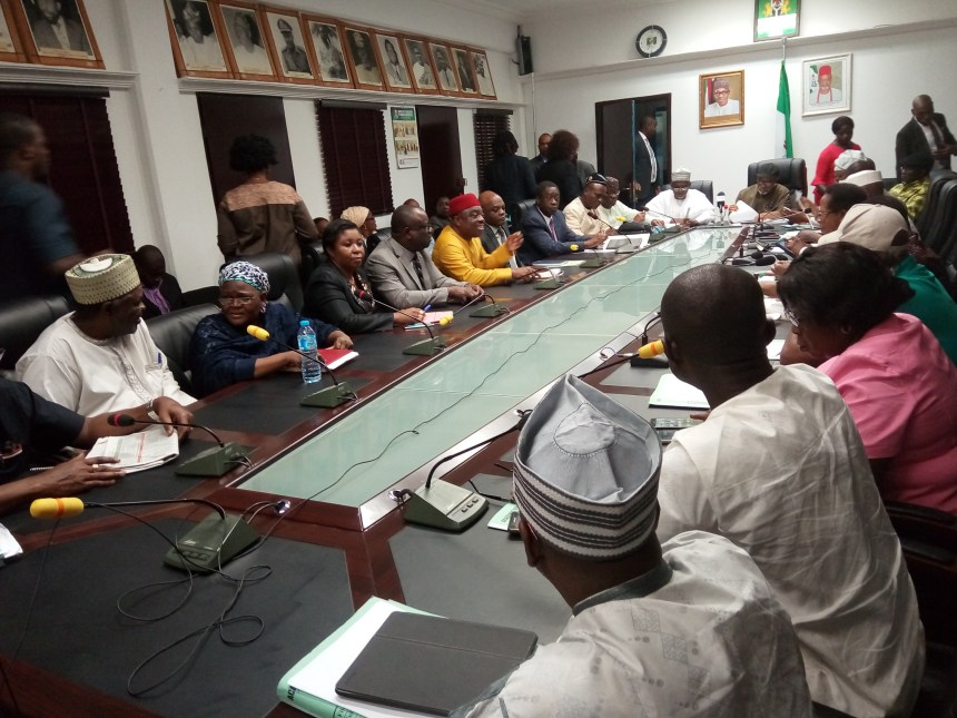 BREAKING: ASUU officially suspend strike