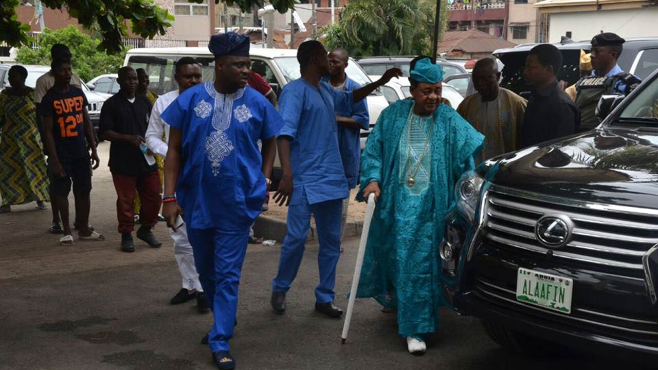 Southwest monarchs, governors insist on restructuring Nigeria