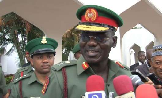 """Nigerian Army set to conduct """"Crocodile Smile 2"""" operations in South-West, South-South"""
