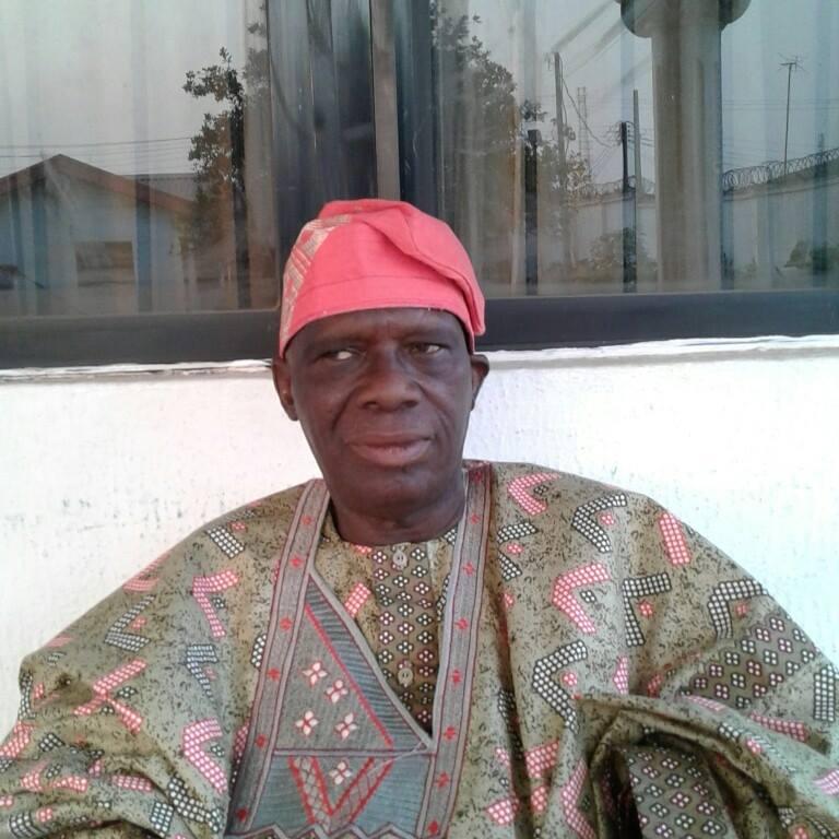 Ogun 2019: Ado-Odo/Ota PDP On Fire As Abayomi Tella, Mustapha Adekunle, Others Battle Alani Akinde, Waliu Taiwo & Semiu Babatunde !