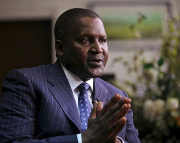 Mining Dispute: Okene Royal Family Files Contempt Of Court Against Dangote, Mines Minister