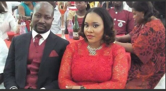 Nollywood Actress Mosun Filani Dreams First Lady Position as Hubby Oduoye Aspires to Become State of Osun's Gov