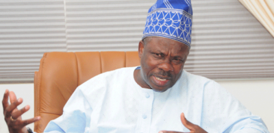 2019: Amosun's government worst ever in Ogun – PDP spokesman