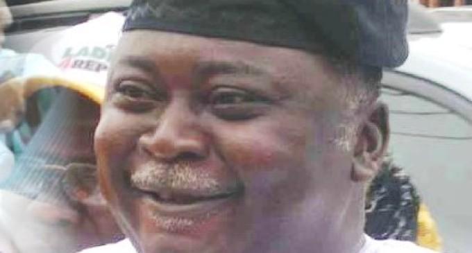 New Year Message: Ladi Adebutu Assures Ogun Citizens of Better Days Ahead
