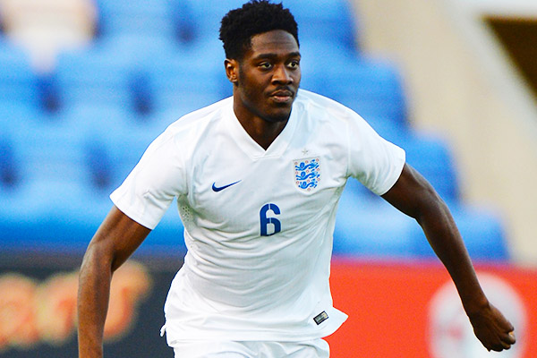FIFA officially clears Ola Aina to play for Nigeria