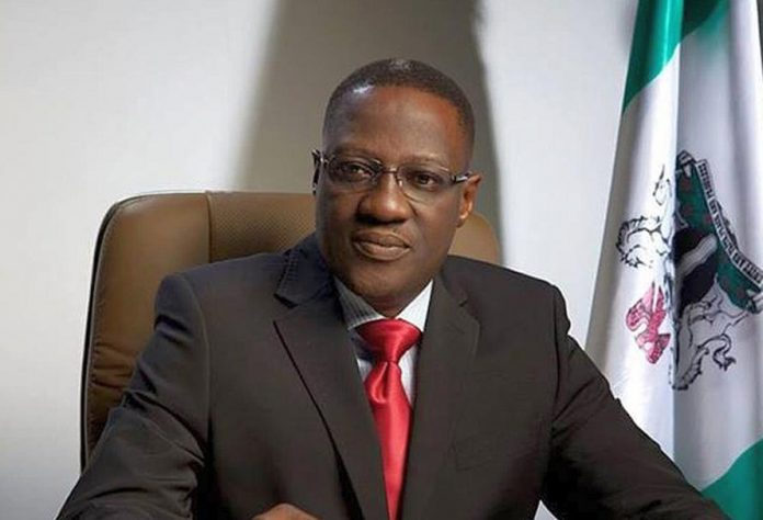 Gov. Abdulfatah Begins 'Light Up Kwara' Second Phase