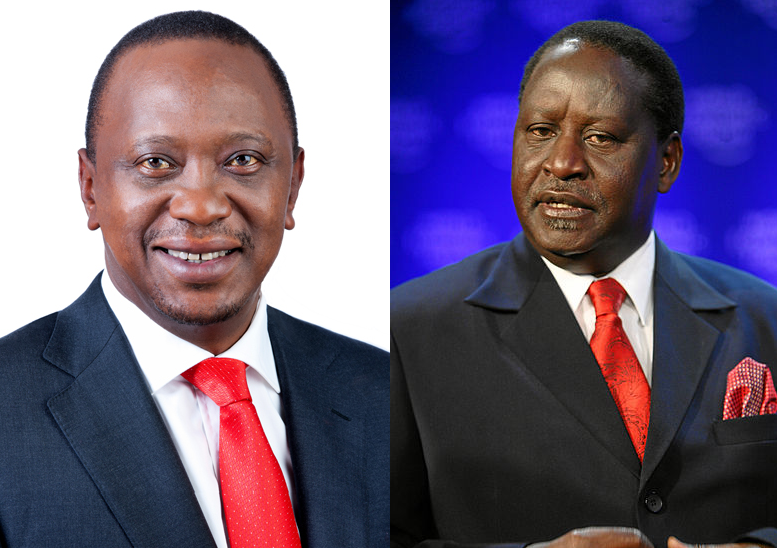 How Kenya presidential polls were rigged