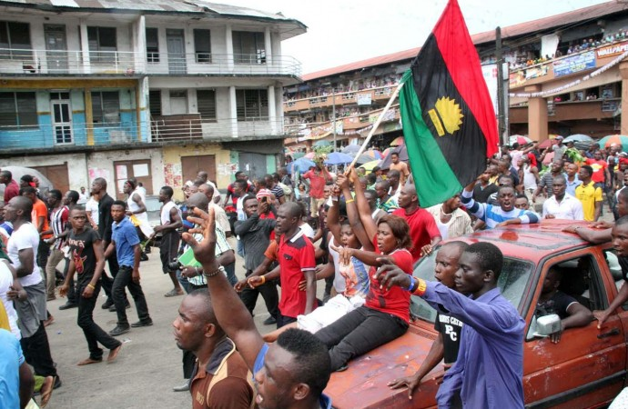 Abuja Court upholds IPOB's proscription – Punch