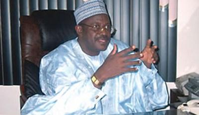 PDP Vice-Chairman Sankara Dumps Party for APC !