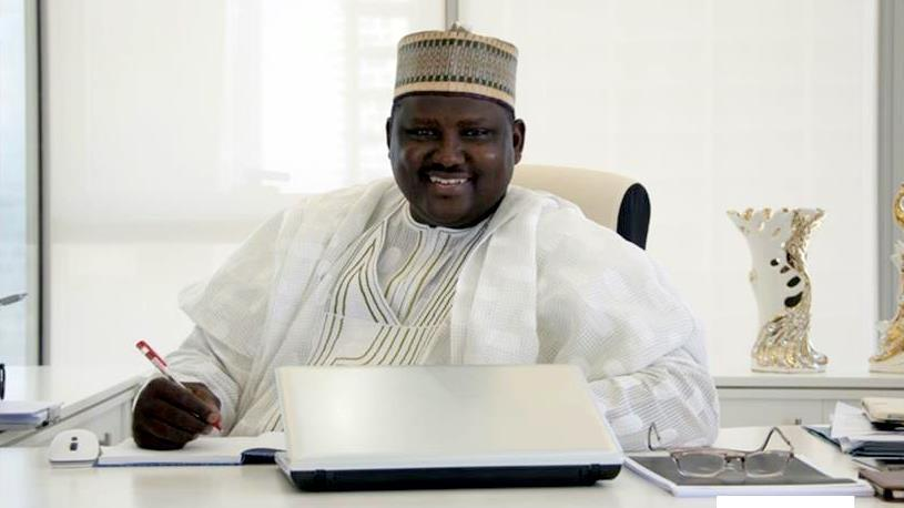 Presidency claims Maina a monster left behind by Jonathan