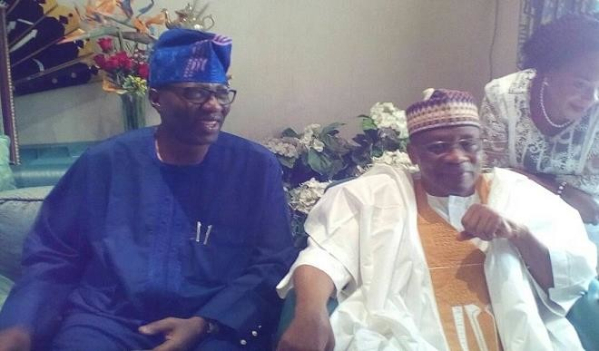 PDP Chairmanship: IBB yet to support Gbenga Daniel as controversy trails alleged endorsement