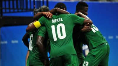 Rohr lists Mikel Obi, Musa, 23 others for Super Eagles AFCON squad