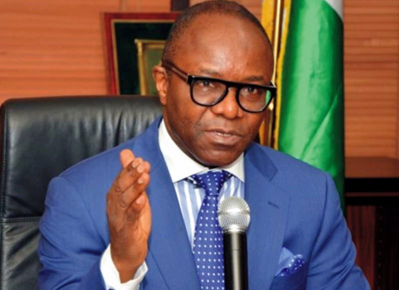 Unfolding! Kachikwu Submitted Letter To Buhari After Leaking It To Public!