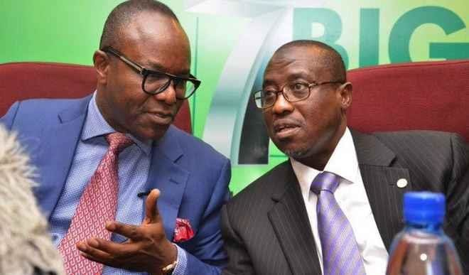 NNPC Board War! Powerful oil magnates back petroleum minister, Kachikwu against Baru