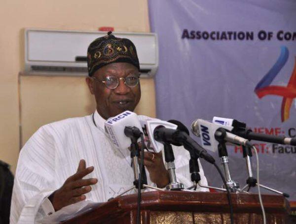 Minister congratulates TStv for breaking Pay TV monopoly  in Nigeria