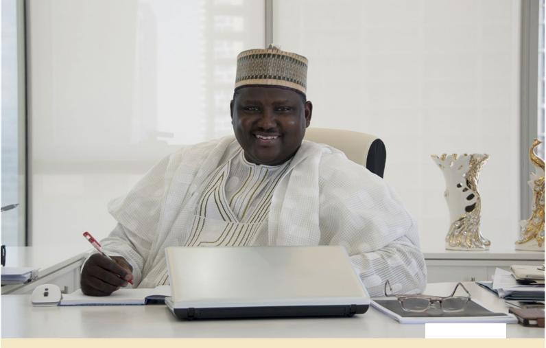 Fugitive Director, Abdulrasheed Maina on INTERPOL wanted list as EFCC launches manhunt