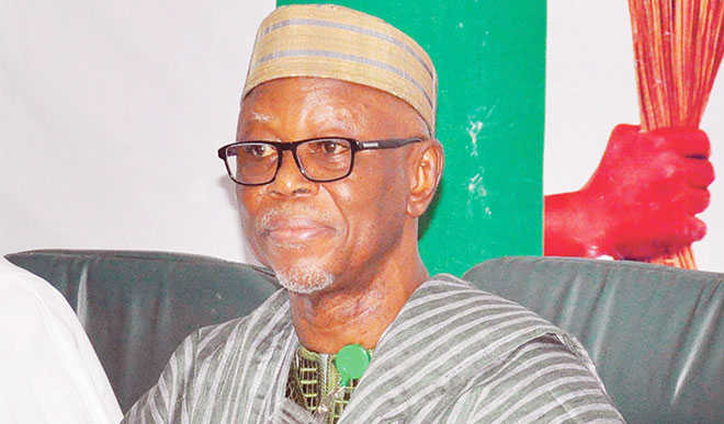 Inside details as South-West govs snub APC consultative meeting in protest