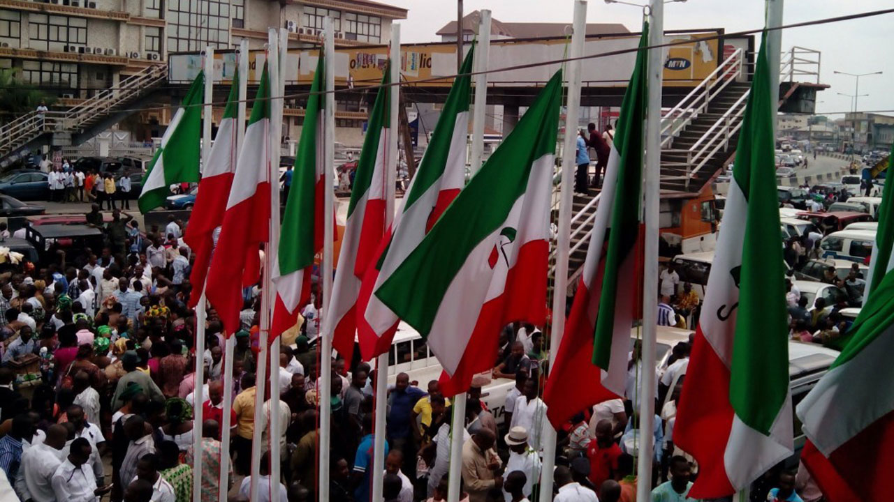 Fresh crisis looms in PDP over party's leadership