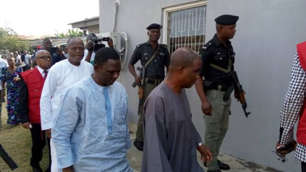IAR&T director, Ogunmodede, two others jailed 40 years for diversion of N177M …… N177m spent to bribe House of Rep. Members