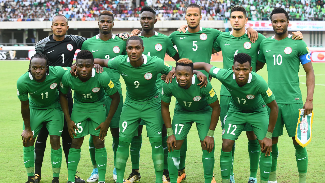 Super Eagles' Coach, Rohr Insists Team Needs 'Major Surgery' before FIFA 2018 World Cup