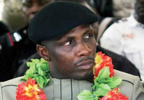 Fraud Charges; FG confiscates fugitive Tompolo's property