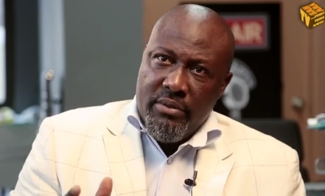 Melaye: NUJ cancels dubious award, says its illegal