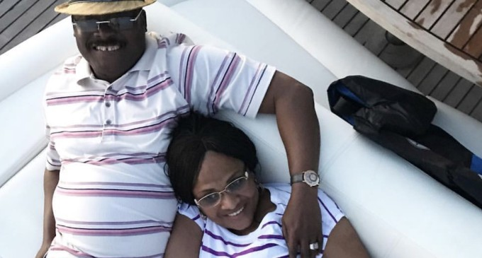 Abiola Ajimobi, Wife embark on an expensive voyage as Oyo State groan in poverty