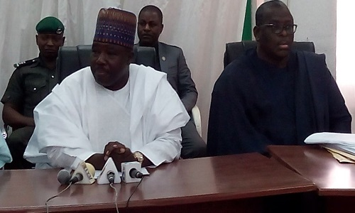 Ogun PDP Democrats: Sheriff, Kashamu Destroyed South West PDP!