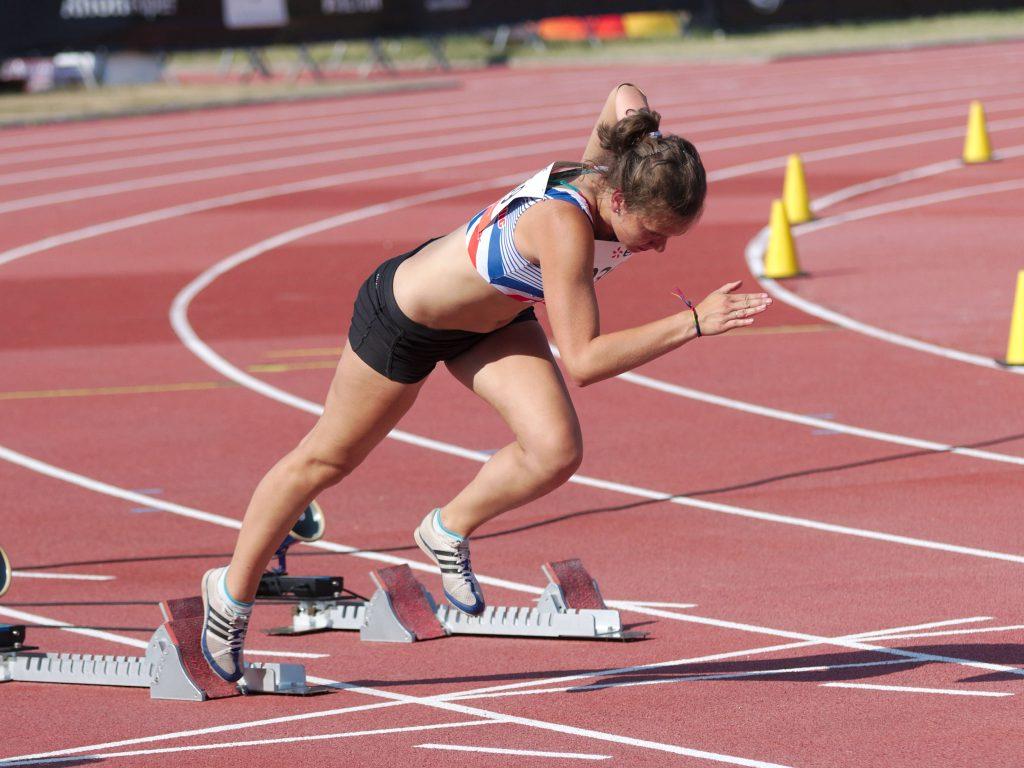 Athletics World